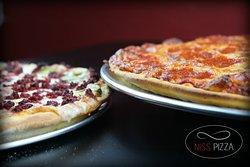 Niss Pizza