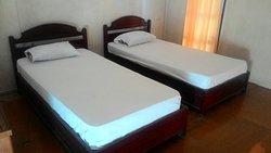 Bira Beach Hotel and Restaurant