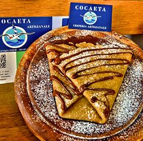 COCAETA - Artisan Crepes to Go