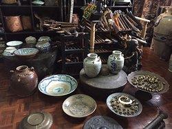 Borneoartifact Asian Art, Antiques, Cultural artifacts