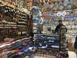 Aslan Gift Shop