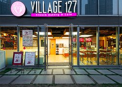 Village 127 French Bakery & Cafe