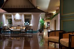 Le Rendezvous Lounge