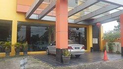 Hotel Grand Permata In