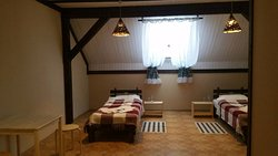 Farm stay Ruteniya