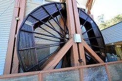 Warburton Waterwheel