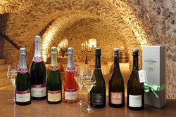 Champagne André Goutorbe & Fils