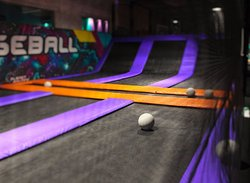 Planet Bounce Nottingham
