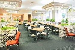 Parterre Palace Hotel Omiya