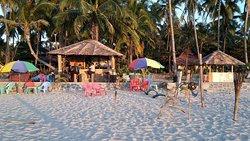 Pearl Ngwe Saung Hotel