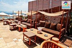Aquarella Beach Bar