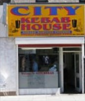 City Kebab House