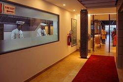 Jhalmukh Restaurant Ltd