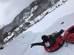 Himekayu Ski Resort