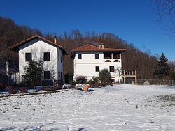 B&B Villa Naugera