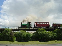 Sittingbourne and Kemsley Light Railway Limited