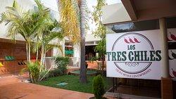 Restaurante Los Tres Chiles