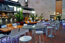 Barlovento Rooftop, Bar & Kitchen