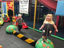 The Big Tops Play and Party Centre