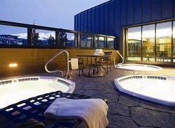 DoubleTree by Hilton Breckenridge