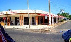 Panadería Doña Neli