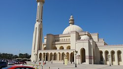 Al-Fatih Mosque (Great Mosque)