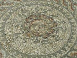 Bignor Roman Villa