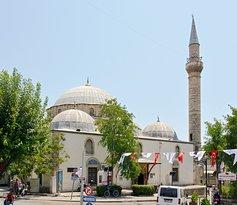 Tekeli Mehmet Paşa Camisi