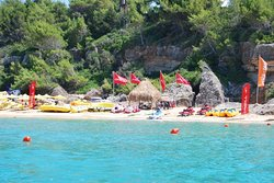 Kefalonia Watersports