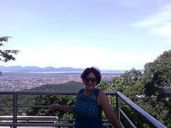Morro da Boa Vista Viewpoint
