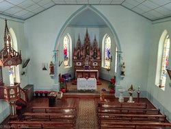 Igreja Sao Jose do Herval