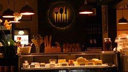 nossos queijos
