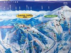Sugadaira Kogen Ski Area