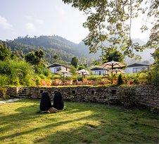 The Pavilions Himalayas