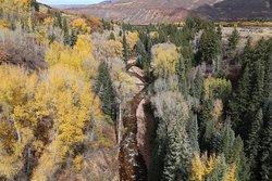 Maroon Creek Trail #1982