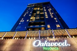 Oakwood Residence Kapil Hyderabad
