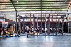 CrossFit Wanderlust