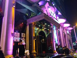 Cosmo Night Club