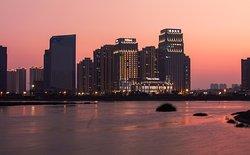 Hilton Quanzhou Riverside