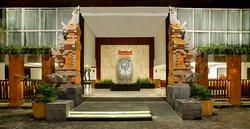 Arnava Ninety8 Hotel
