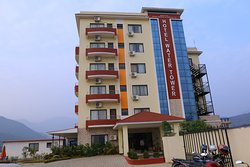 Hotel Water Tower Nuwakot
