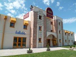 Hôtel balladins Tours Sud