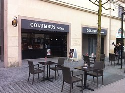 Columbus Café & Co Serris Val D'Europe