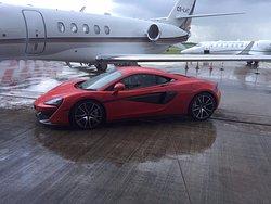 Europe Luxury Cars