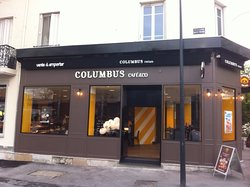 Columbus Cafe & Co Argenteuil Couturier