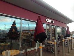 Costa Coffee - Ravenhead Retail Park
