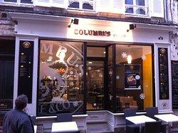 Columbus Cafe & Co La Rochelle Port