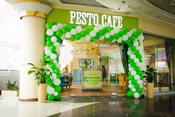 Pesto Cafe