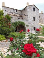 Achelatis Traditional Guesthouse