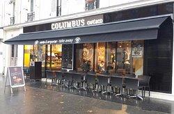 Columbus Cafe & Co Paris Blvd Diderot